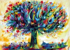 TREE OF ABUNDANCE