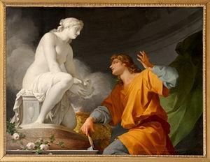 300px-Château_de_Versailles,_salon_des_nobles,_Pygmalion_priant_Vénus_d'animer_sa_statue,_Jean-Baptiste_Regnault