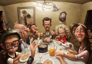 Bad-Family