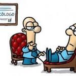 ¿Por qué no vamos al psicólogo?