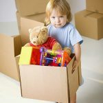 Curiosidades: La ley del máximo esfuerzo en los niños.
