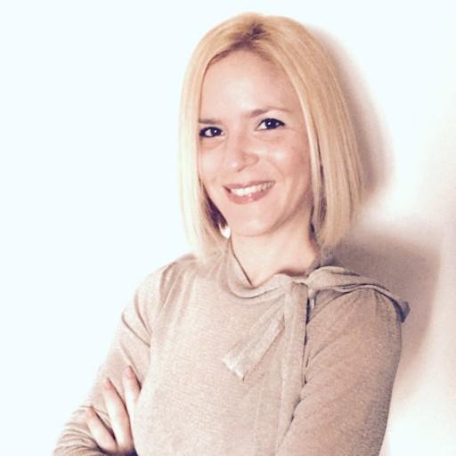 Sara Velasco. Psicóloga en Granada y On line.